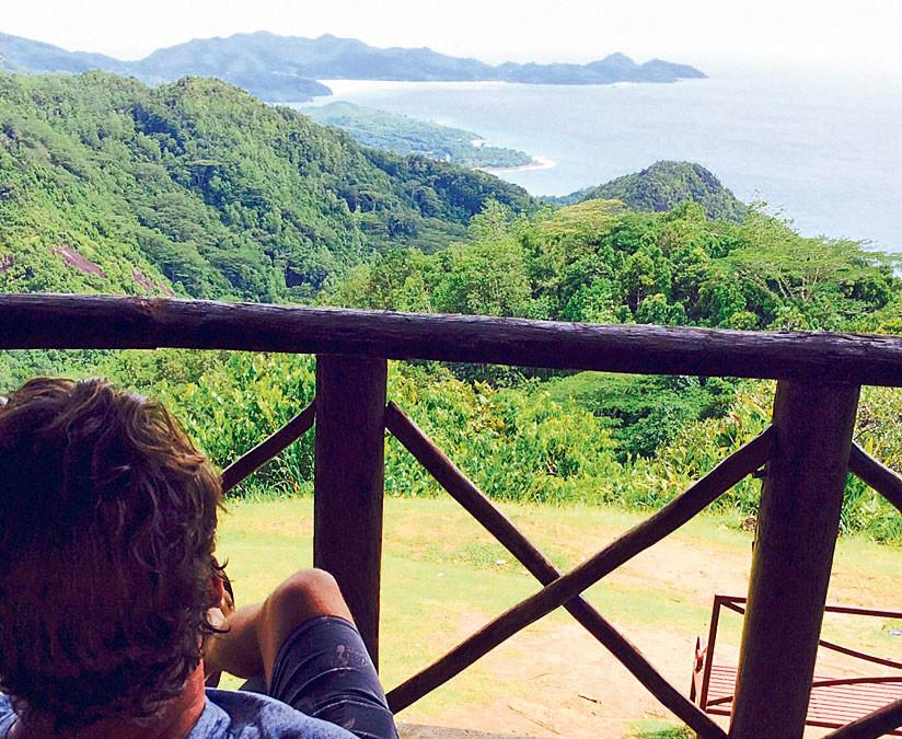 Seychellerna – ett tropiskt paradis