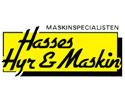 Hasses Hyr&Maskin